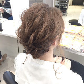 小川貴裕さんのヘアスナップ