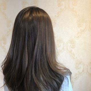 デート オフィス ロング ヘアアレンジ ヘアスタイルや髪型の写真・画像 ヘアスタイルや髪型の写真・画像