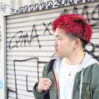 ヘアアレンジ スポーツ ストリート 簡単ヘアアレンジ ヘアスタイルや髪型の写真・画像