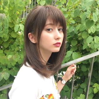 齋藤純也さんのヘアスナップ