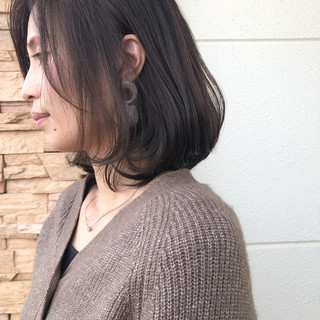 50代の髪型はどれが理想?マイナス5歳がかなうヘアスタイル♡