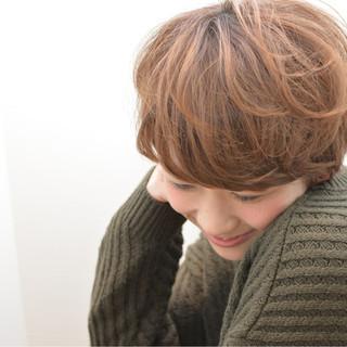 島田 雅斗さんのヘアスナップ