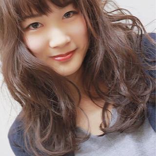 下野結城さんのヘアスナップ