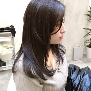 エレガント 大人かわいい 大人女子 ミディアム ヘアスタイルや髪型の写真・画像