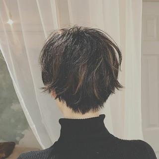 ストリート 大人かわいい オフィス 黒髪 ヘアスタイルや髪型の写真・画像