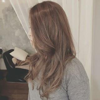 大人かわいい 冬 上品 エレガント ヘアスタイルや髪型の写真・画像 ヘアスタイルや髪型の写真・画像