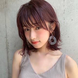 デート アウトドア ガーリー 簡単ヘアアレンジ ヘアスタイルや髪型の写真・画像