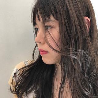 芦原 照成さんのヘアスナップ