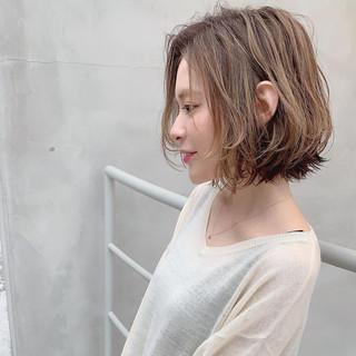 【透明感カラー】Sasaki Takahiroさんのヘアスナップ