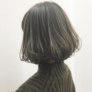 ミニボブ ショートヘア ショートボブ ベリーショート ヘアスタイルや髪型の写真・画像