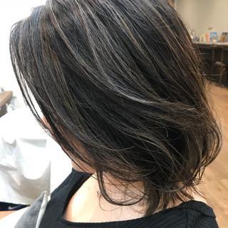 鈴木慶太さんのヘアスナップ