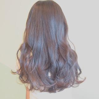 夏 ゆるふわ フェミニン 外国人風 ヘアスタイルや髪型の写真・画像
