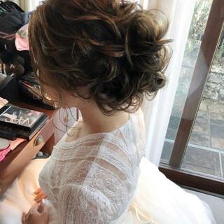 ロング ゆるナチュラル フェミニン 大人かわいい ヘアスタイルや髪型の写真・画像