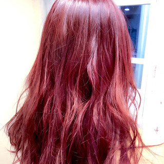 モード バレンタイン ヘアアレンジ 簡単ヘアアレンジ ヘアスタイルや髪型の写真・画像