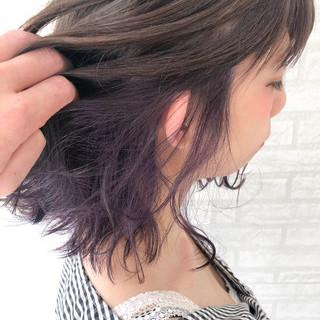 丸山 大樹さんのヘアスナップ
