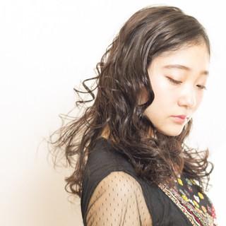 竹村 春香さんのヘアスナップ
