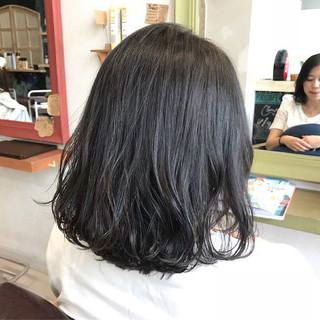 小顔 大人かわいい 大人女子 抜け感 ヘアスタイルや髪型の写真・画像