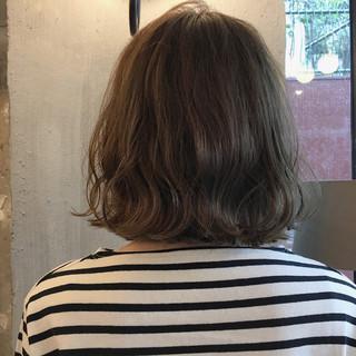 デート スポーツ オフィス ナチュラル ヘアスタイルや髪型の写真・画像