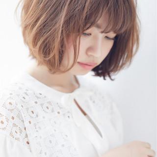 丸山弘之さんのヘアスナップ