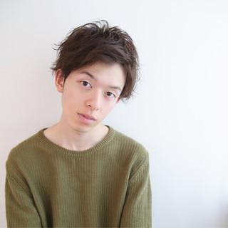 安村 美奈さんのヘアスナップ