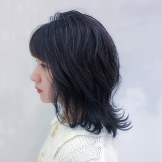 フェミニン 簡単ヘアアレンジ 大人かわいい モテボブ ヘアスタイルや髪型の写真・画像