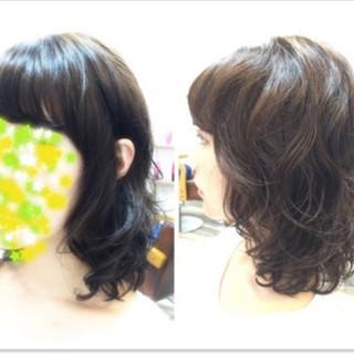 長尾 勇介 / Ritaさんのヘアスナップ