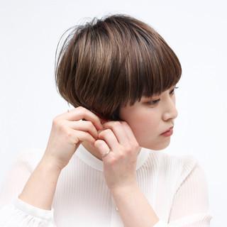 石井優弥【PEEK-A-BOO】さんのヘアスナップ