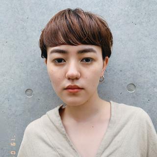 佐野 正人 / nanukさんのヘアスナップ