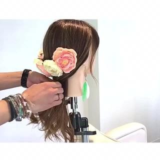 エレガント ショート 上品 ロング ヘアスタイルや髪型の写真・画像 ヘアスタイルや髪型の写真・画像