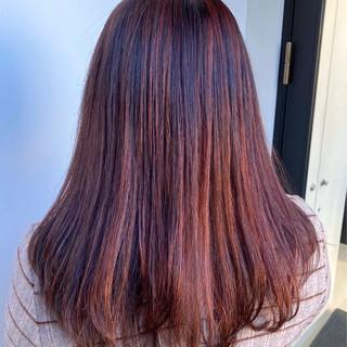 デート フェミニン モテ髪 ロング ヘアスタイルや髪型の写真・画像