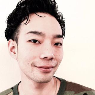 kashiwagi jouさんのヘアスナップ