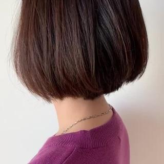 グレージュ フェミニン 大人可愛い 透明感カラー ヘアスタイルや髪型の写真・画像