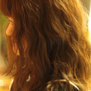 ナチュラル モテ髪 愛され ガーリー ヘアスタイルや髪型の写真・画像 ヘアスタイルや髪型の写真・画像