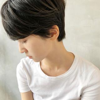 大人女子 こなれ感 オフィス ナチュラル ヘアスタイルや髪型の写真・画像 ヘアスタイルや髪型の写真・画像