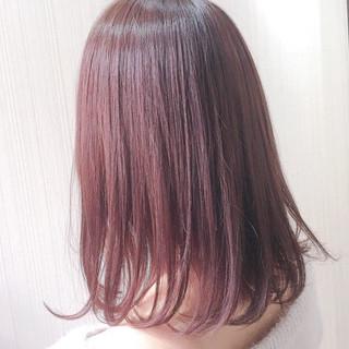 ミディアム 簡単ヘアアレンジ デート 大人かわいい ヘアスタイルや髪型の写真・画像