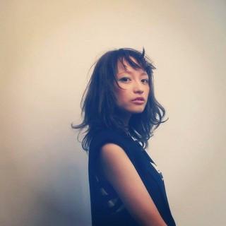 エレガント 冬 デート 上品 ヘアスタイルや髪型の写真・画像 ヘアスタイルや髪型の写真・画像