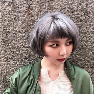 Teppeiさんのヘアスナップ