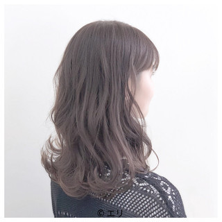 フェミニン ヘアアレンジ 簡単ヘアアレンジ アウトドア ヘアスタイルや髪型の写真・画像