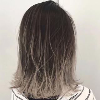 松永 優哉【ALIVE kichijoji】さんが投稿したヘアスタイル