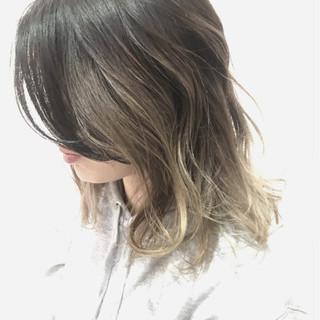 成人式 簡単ヘアアレンジ セミロング ヘアアレンジ ヘアスタイルや髪型の写真・画像