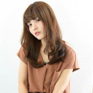 大人かわいい 外国人風 ゆるふわ 色気 ヘアスタイルや髪型の写真・画像