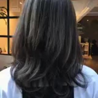 ヘアアレンジ セミロング ゆるふわ 大人かわいい ヘアスタイルや髪型の写真・画像