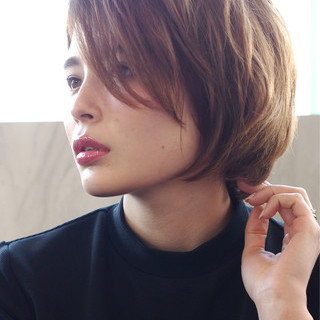 ナチュラル 大人かわいい デート オフィス ヘアスタイルや髪型の写真・画像