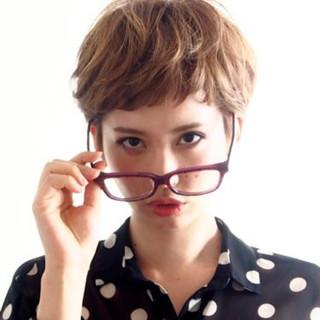 小顔 ナチュラル デート 外国人風 ヘアスタイルや髪型の写真・画像 ヘアスタイルや髪型の写真・画像