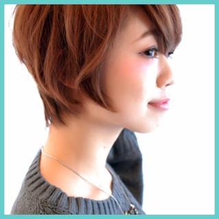 黒髪 大人かわいい 美シルエット 小顔 ヘアスタイルや髪型の写真・画像