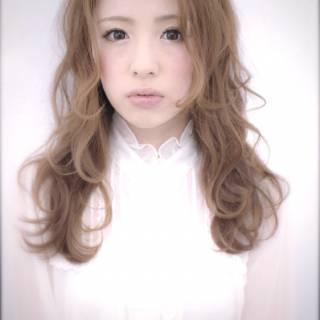 コンサバ モテ髪 大人かわいい ミディアム ヘアスタイルや髪型の写真・画像
