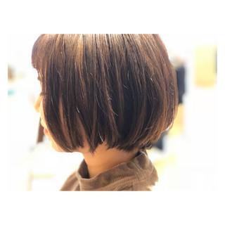 ババソウイチロウさんのヘアスナップ