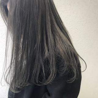 ナチュラル ヘアアレンジ 外国人風 冬 ヘアスタイルや髪型の写真・画像