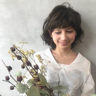 ヘアアレンジ 外国人風カラー 大人かわいい ガーリー ヘアスタイルや髪型の写真・画像