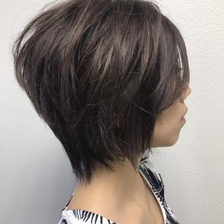 ナチュラル パーマ こなれ感 愛され ヘアスタイルや髪型の写真・画像 | 稻葉元彦 / Guest by Dbest